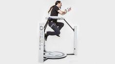 VR Fitness