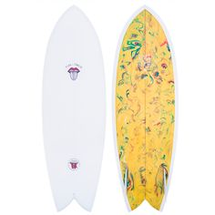 """BOARD DIMENSIONS WIDTH 20 5/8"""" THICKNESS 2 5/8"""" Please call the shop at (949) 497-3292 or email us at orders@thaliasurf.com for shipping questions."""