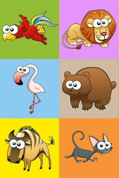 Animals For Babies ($0.99) ★ Very easy to use, developed especially for pre-school children (babies and toddlers)  ★ No ads, no menus or extra buttons to push  ★ Works on iPad, iPhone, and iPod  ★ 30 different animals