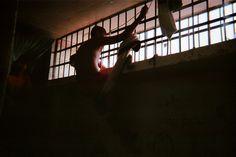 Taller de fotografía para jóvenes internos del ITAMA, Sonora.