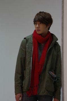 Jung Il Woo