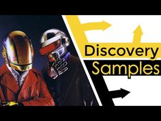 Every Sample From Daft Punk's Discovery - YouTube