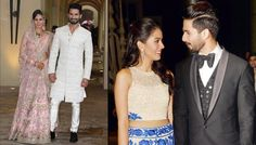 Marital Bliss: 6 Most Adorable Moments Of Bollywood Couple Shahid Kapoor And Mira Rajput