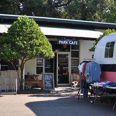 The Park Cafe   TurntableKitchen.com