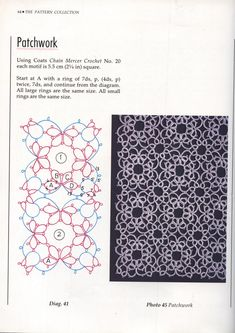 Beautiful pattern for altar cloth