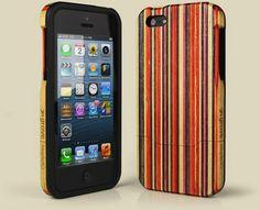 Skate Deck iPhone Case
