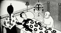 Review: Persepolis (UK - BD RB) - DVDActive