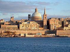 Malta Malta Malta!!