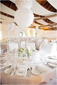 Rustikale DIY Hochzeit von candid moments | Hochzeitsblog - The Little Wedding Corner