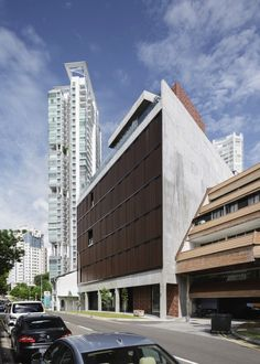 Gallery - Killiney Road / ipli architects - 5