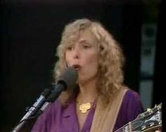 """My Lady Joni """"Amelia"""" - Live """"Shadows & Light"""" Tour, from the DVD.  I do a decent version too! <3"""