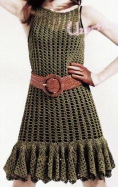 Crochet Clothes, Fasion, Lockers, Macrame, Crochet Patterns, Princess, Knitting, How To Wear, Dresses