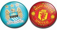 Manchester City ganó la Premier League por última vez en 2013-14. Noviembre 02, 2014.