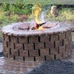 Various firepits to make!