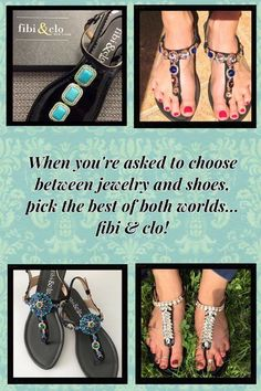 fibi & clo sandals are perfect for lazy summer days, nights, vacations and cruises.  Classy, sophisticated and stylish! fibi & clo 2017. Click the link below or or join The Glam Doll Society Facebook VIP Group for fibi & clo at http://www.facebook.com/groups/glamdollsociety