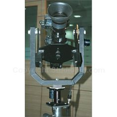 The Proaim Gold Pan Tilt Head is newly designed equipment from CineCity. It has flawless 360 degree pan and tilt action.