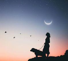 Ey yalnızlık, düzeltme karanlığı Bırak, o da kirletsin kendini Uyandığında kederi diri kalsın Unutmasın güvercinlerin dahi kime güvendiğini.  Meral Meri / Kısa Kent Şiirleri /Aheste