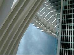 Arquitectura suspendida en el cielo, OVIEDO (Asturias)