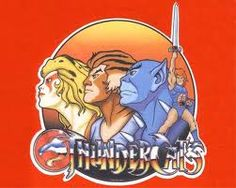 1980s tv shows: thunder cats