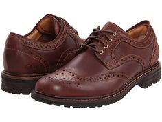 Clarks Norse Wing