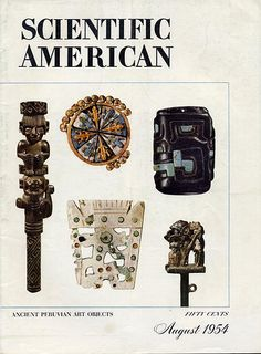 Cover photographs by Nickolas Muray See more Scientific American covers here Nickolas Muray, Scientific American, Magazines, February, Cover, Books, Journals, Libros, Book