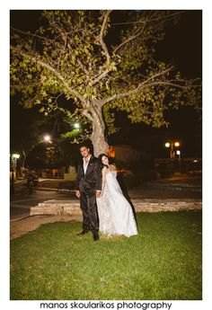 Λευτέρης & Χάρις: Ο φωτογράφος Μάνος Σκουλαρίκος μοιράζεται το #truestory τους!