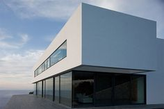 modern architecture, modern house AABE