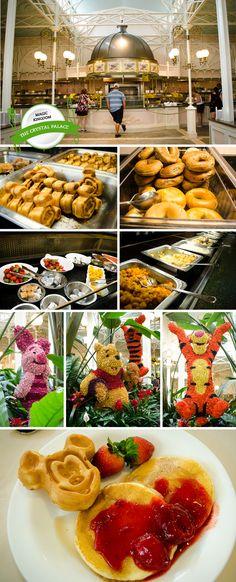 Comendo bem nos parques da Disney (e arredores)!