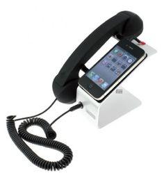 Base de teléfono casero para iPhone | La Guarida Geek