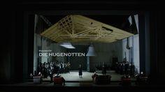 Giacomo Meyerbeer: DIE HUGENOTTEN (Making-of)
