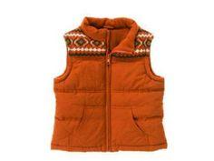 NWT Gymboree Boys Dinosaur Tracker Vest Size 2T-3T  #Gymboree #Vest #Everyday