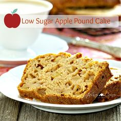 One of the many fun things about being an adult is you can have dessert at any time. This low sugar apple pound cake is a terrific breakfast treat. A nice morning treat with your coffee or tea. Apple pound cake dessert for breakfast, do you really need any coaxing? What You Need 3 Cups …