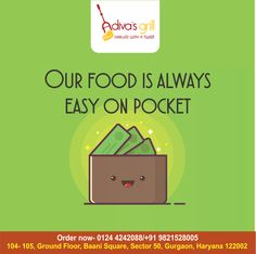 #AdivasGrill offers you amazing food at amazing prices! #yumyum #foodlovers #easyonpocket #freshfood #whatsfordinner #ambiance #delhincr