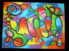 Kimberlyn41's art on Artsonia