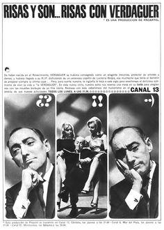 Canal 13, Nostalgia, Flan, Radios, Tv Series, Movie Posters, Vintage, Ideas, Past Tense