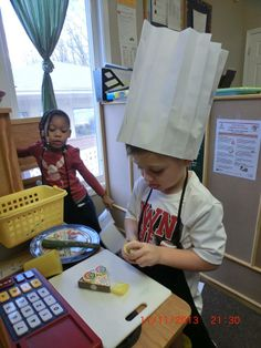 Partners In Learning's Classroom