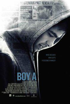 Boy A (2007) Poster
