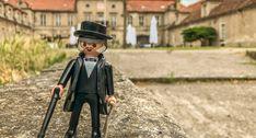 200 Jahre Fontane: Auf den Spuren des Dichters und Denkers, Theodor Fontane, war ich in der Stadt Brandenburg an der Havel untwerwegs.