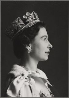 Queen Elizabeth II by Antony Armstrong-Jones, later 1st Earl of Snowdon | The Royal Collection