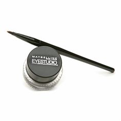 Maybelline Lasting Drama by EyeStudio Gel Eyeliner - A must-have in my make-up collection