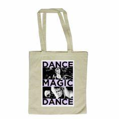 #Dance #Magic #Dance #Labyrinth #Movie #Film #Henson #Puppets #Tote #Bag #Fantasy #Bowie www.labyrinthmovie.co.uk