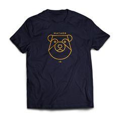 Camp Mather 2016 T-shirt