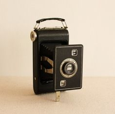 I love collecting old cameras