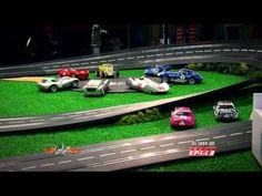 Carrera Slot Cars [S6 Ep.2-4] - YouTube