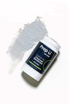Prep U's safe, all-natural Charcoal Deodorant is made for sensitive skin without all the harmful chemicals and an added bonus of activated charcoal to draw out odor-causing bacteria and toxins. Aluminum and paraben free, Prep U's all-natural charcoal formula is safe for everyday use. The essential oil scent is gentle enough for young skin but strong enough to leave boys feeling good about smelling good.