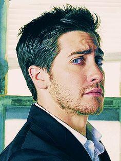 Jake Gyllenhaal =Love <3