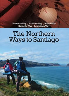 With this publication we offer those who wish to make a pilgrimage along the Northern Ways all the necessary practical information: tourist, culture, accommodation, maps, etc.… From Irun to Santiago along the Coastal Way, the Inland Way-Tunnel of San Adrian or along the Primitive Way. From Dantxarinea to Santiago along the Baztanés Way and from San Vicente de la Barquera along the Lebaniego Way.