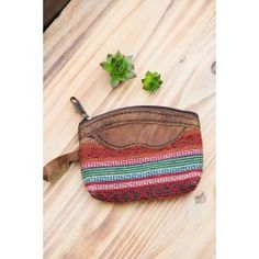 Wild at Heart Coin Purse - Accessories