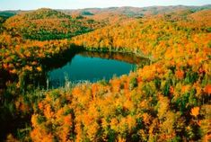 Get out of the city for a day and explore the countryside surrounding Montreal. This 8-hr day trip includes not only a visit to the mountains, lakes and forests of the Laurentians, but also to quaint French villages and a cruise on the Lac des Sables in Ste Agathe des Monts.