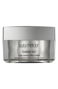 Laura Mercier 'Flawless Skin' Tone Perfecting Crème available at #Nordstrom